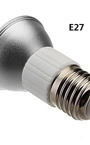 GU10 / E27 5W 30x5050smd 320-360lm naturlig / varmt hvitt lys LED spot pære (85-265v)