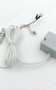 d6u -0.5w ledet sy belysning industriell sy lampe fabrikken lampe arbeidslys ac110v220v380v dip