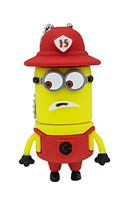 disney minion i rødt 16GB USB2.0 flash-stasjon