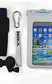 2015 populaire mobiele accessoires waterdichte tas voor telefoon