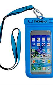2015 telefono del sacchetto impermeabile per iphone5 / 5s