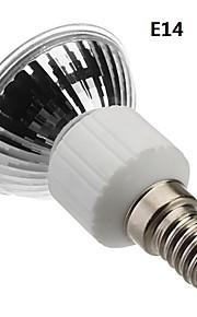 e14 / e27 4w 60x3528smd 210-240lm 3000-3500k varmt hvitt lys LED spot pære (85-265v)