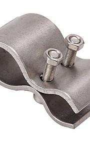 16-25mm braçadeira lanterna tubulação de uso múltiplo e braçadeira fixo (distância center 33)