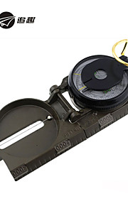 Drive-Travel®N-up Lens Outdoor Compass Compass Function Portable Outdoor Camping
