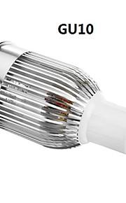 GU10/GU5.3 7 W 1 630 LM Varm hvit/Kjølig hvit Spotlys AC 85-265 V