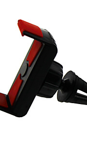 automatisk låst bil luft vent mount hållare telefonhållare för iphone6 plus / 6 / 5s / 5c / 5 / 4s / 4