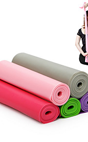 Professional  Yoga  Stretching Band Resistance Band Random Color