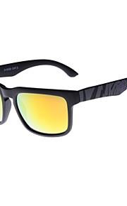 UV400ハイキングスポーツメガネを実行しているサイクリング