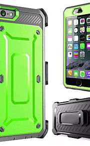 Drop Resistance Phone Case Drop Following Loricated For iPhone 6(Assorted Color)