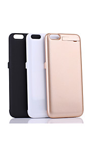 4200mAh External Portable Backup Battery Case for iPhone6S Plus(Assorted Colors)