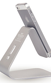 Maxmco Aluminum Micro Suction Bracket Applies to All Mobile Phone Brands Iphone