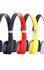 VEGGIEG V6400 Foldable Wireless Bluetooth V4.0 Headphone
