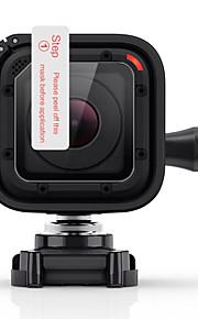 Kingma ultra klar linse Beskyttelses Film GoPro hero4 session