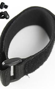 Velcro Wrist Strap for GoPro Hero 4/3+/3/2/1 Wireless Remote