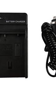 EL15 batteri billader til Nikon D7000 / D7100 / 1V1 / D800 / D800E / D600 / P520 / P530
