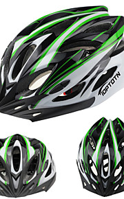 Breathable Bicycle Helmet Riding Helmet One-Piece Mountain Bike Helmet Protective HQX0730