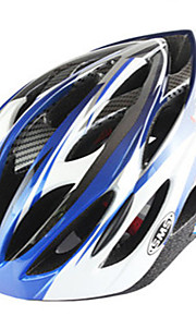 One-Piece Bicycle Helmet Durable Riding Helmet Mountain Bike Helmet With Taillight Breathable Protective HQX0730