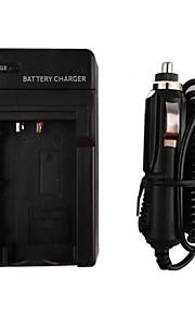 EL24 Battery Car Charger for Nikon 1 J5