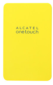 ALCATEL ONETOUCH® 3020mAh Adsorbable External Battery Pack (Assorted Colors)