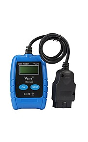 Vgate VC210 OBDII OBD2 Code Reader Scanner ABS Airbag Reset  Accessory Auto Diagnostic Tool for Audi/VW