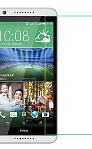 HTC 욕망 (816)에 대한 0.26 9H 2.5D 전면 방폭 강화 유리 화면 보호기