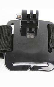 Adjustable Antiskid Wrist  Strap for GoPro Hero 4/3+/3/2/4/1