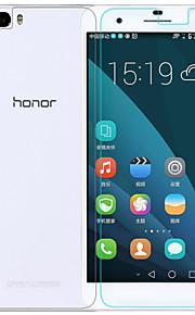 NillKin удивительный час + анти-взрыва закаленное стекло протектор экрана фильм для Huawei honor6 плюс