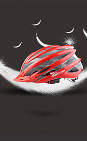 Bicycle Helmet Riding Helmet Mountain Bike Helmet One-Piece Ultralight HQX0730