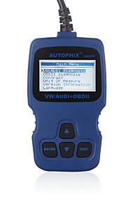 AUTOPHIX ® Diagnostic Tool VAG PRO + OBD2 OBDII Professional Scanner VAG007 - VW AUDI SKODA SEAT