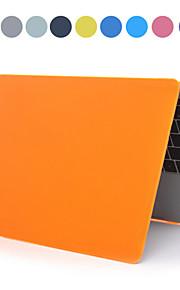 """Asling einfarbig PC harter Kasten mit Kristall für MacBook 12 """"(verschiedene Farben)"""
