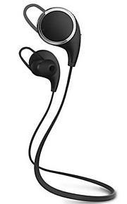 auricolare bluetooth stereo senza fili auricolare sportivo cuffie con microfono per iphone samsung htc
