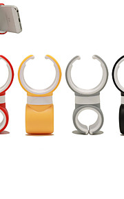 Universal In-Car Cycling Cell Phone Holder for Iphone IPad Samsung (50~90mm)