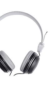 3.5mm per cuffie hi-fi stereo fascia universale per il telefono, mp3, tablet, psp (colori assortiti)