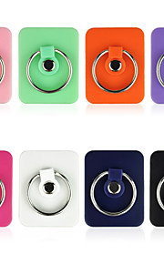 Ring Phone Stand Holder Accessories 360degree Rotation For iPhone Android Wholesale and Retail (Assorted Colors)