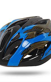 Горные - Универсальные - Горные велосипеды - шлем ( Others , Поликарбонат / Пенополистирол ) 18 Вентиляционные клапаны