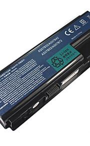 4400mAh 8-Cell Battery for ACER Extensa 7230E 7630 7630EZ 7630G 7630ZG TravelMate 7230 7330 7530 7530G 7730 7730G