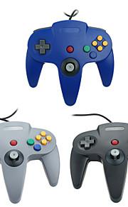 Manettes - PC - Manette de jeu - USB - en Métal / PVC / ABS - PC-N64001 - #