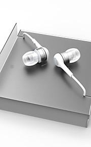 originale sport mmx 71 vale a dire un suono stereo di isolamento cuffie hifi bassi sport auricolare con microfono per iPhone 6 / 6plus