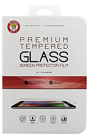 Hat-Prince 0.33mm 9H 2.5D Explosion-proof Tempered Glass Screen Protector for iPad Mini 4