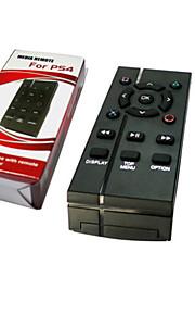 Télécommandes - PS4 / Sony PS4 - Mini / Rechargeable - Bluetooth - en Polycarbonate / Plastique - PS4 - #