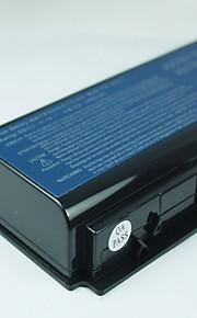 4400mAh batteri för Acer Aspire 7740G 8730g 8730zg 8930 8930G 7535 7540 7738G 7740 as07b42 as07b41 as07b32 as07b52