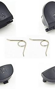 Accessoires - PS4 / Sony PS4 - Mini / Nouveauté - PS/2 - en Métal / ABS - P4-LR6001 - #