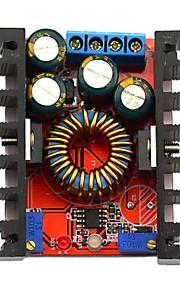 Jtron DC-DC 10A Buck Adjustable Constant Voltage Constant Current Power Supply Module