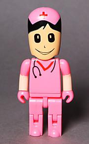 serie de atención médica zp 06 usb flash drive 8gb