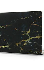 상단 맥북 에어 13.3 인치에 대한 최신 대리석 패턴 플립 전신 케이스를 판매