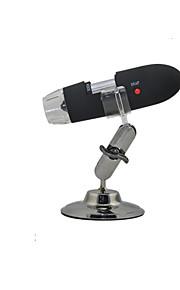 Measuring Microscope 25-200 - x Printing Industrial Portable Handheld Usb Microscope Detection