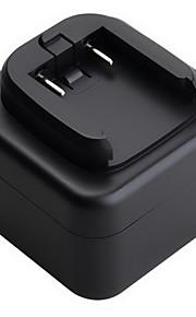 lvsun® 34W 6.8a 6 poort usb lader AC-adapter voor iphone6s / samsung s6 en anderen (eu stekker)