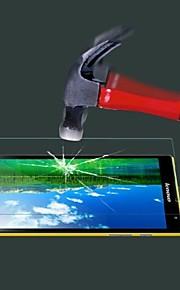 9h verre trempé film de protection d'écran pour Lenovo onglet s8-50