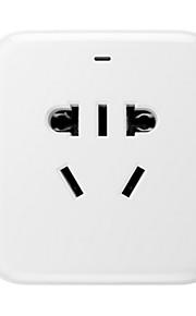 Xiaomi smart kontakt mini trådlös fjärrkontroll uttag eu oss au pluggar