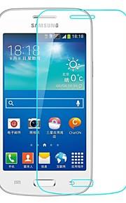 alta definizione protezione dello schermo flim per nucleo della galassia di Samsung più G350